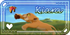 Another Possible Kiara Logo by funlakota