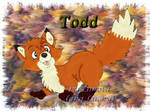 Todd updated
