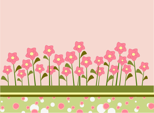 Flower Garden by disable54 on DeviantArt