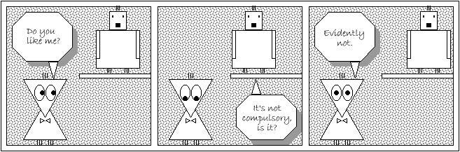 pettytalk : Compulsory
