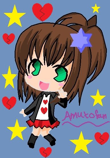 amutofan's Profile Picture