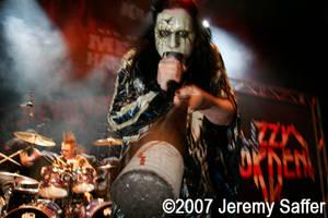 Lizzy Borden - Metalfest 07 by JeremySaffer
