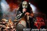 Lizzy Borden - Metalfest 07