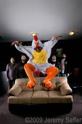 The Black Dahlia Murder - KFC by JeremySaffer