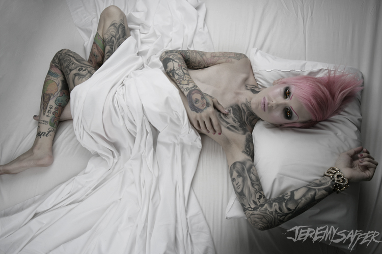 Jeffree Star - Beauty Killer by JeremySaffer