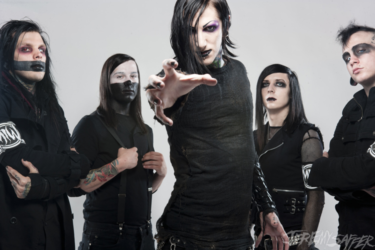 Motionless In White Motionless in White IN...