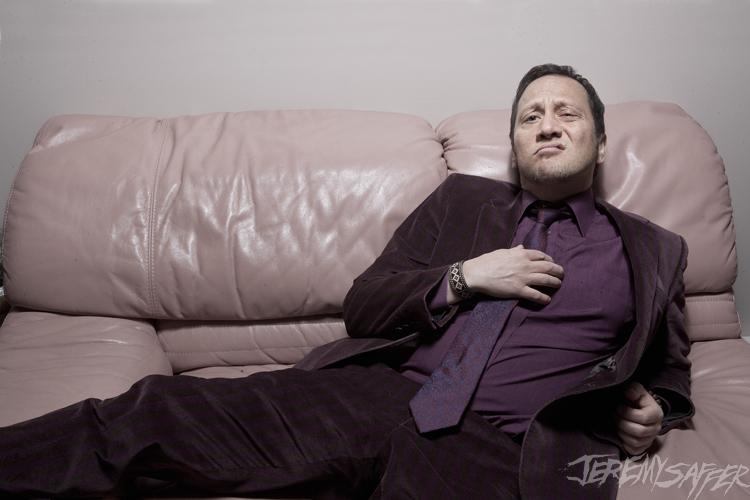 Rob Schneider - Pimp. by JeremySaffer