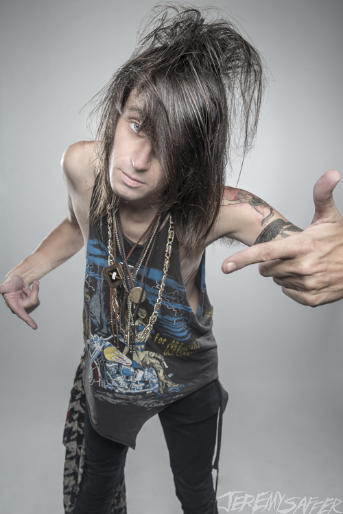 Jesse Camp by JeremySaffer