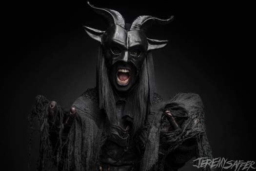 wednesday 13 - demon