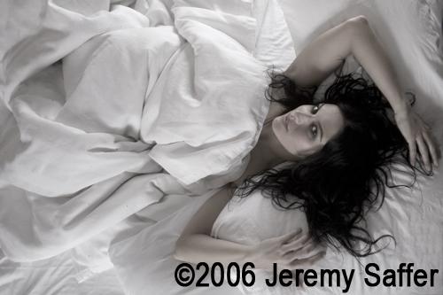 Cristina of Lacuna Coil - 2 by JeremySaffer