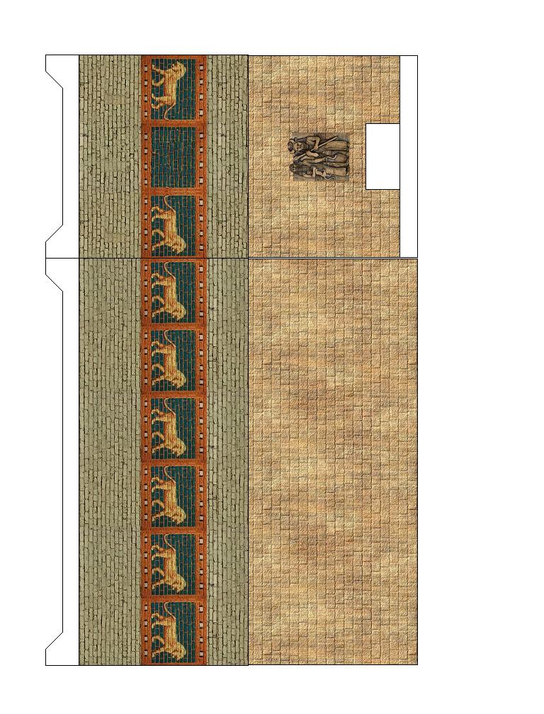 Narrow Temple p1 by Crimsonguard477