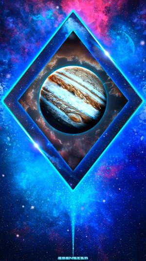 Window To Jupiter