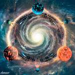 Galaxy Rune