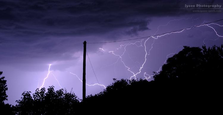 Electrified by Jyzee