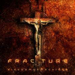 Fracture - CD cover