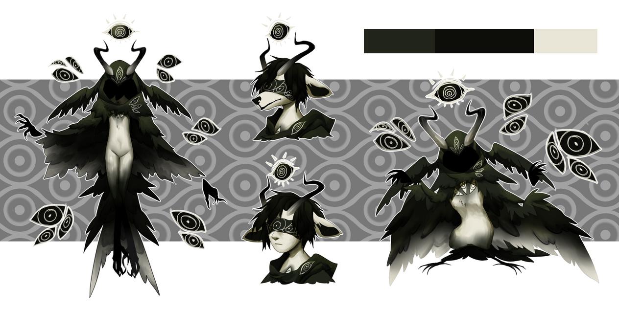 Custom: FenHarelx by MADoptables