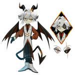 [CLOSED] Demon Adopt