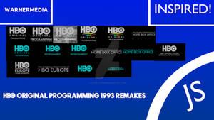 HBO Original Programming 1993 Re-dos