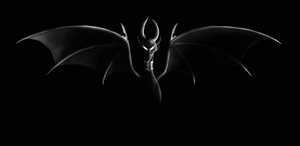 Cynder - The Legend of Spyro