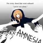 Eurovision 2021 - Romania (Amnesia) by vhayoung