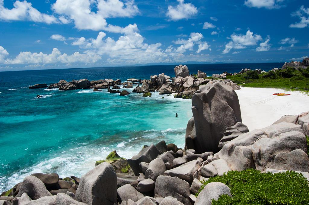 Praslin - Seychelles by byraul