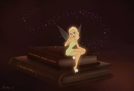 Tinkerbell Commission