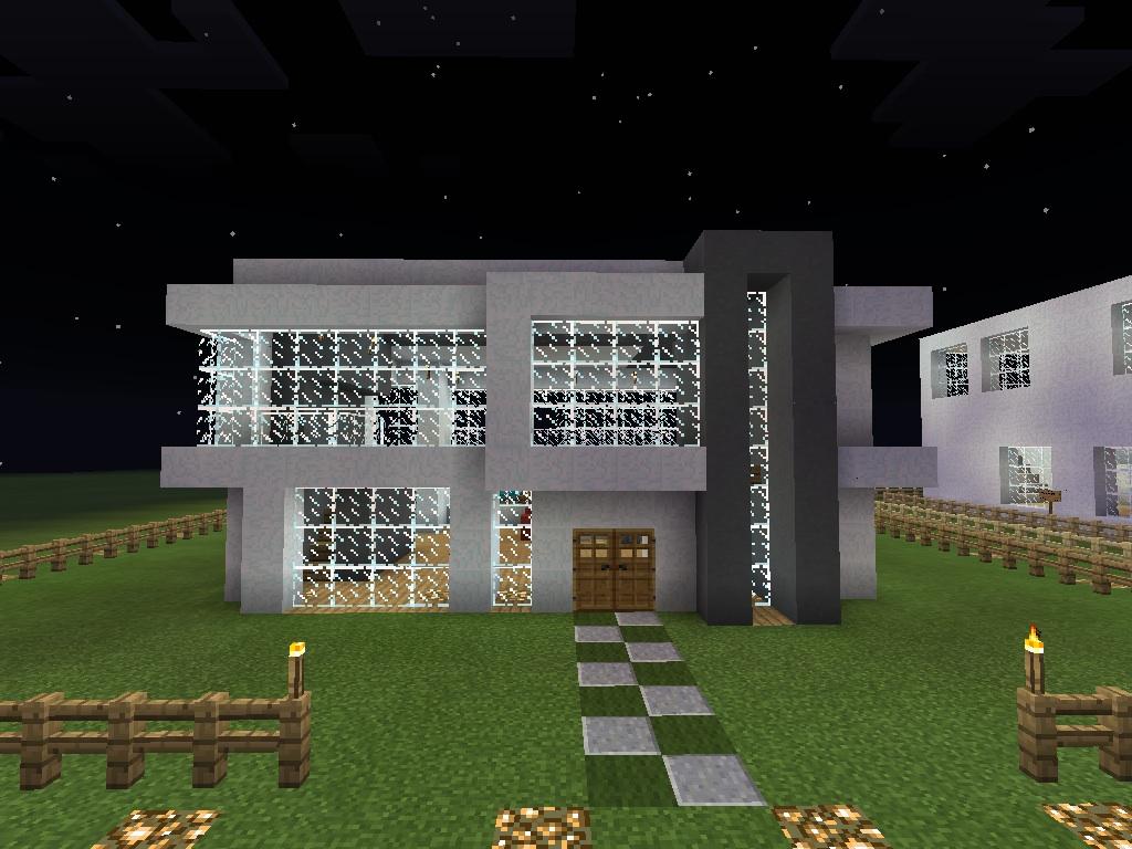 Minecraft beach house house plan 2017 for Beach house designs minecraft