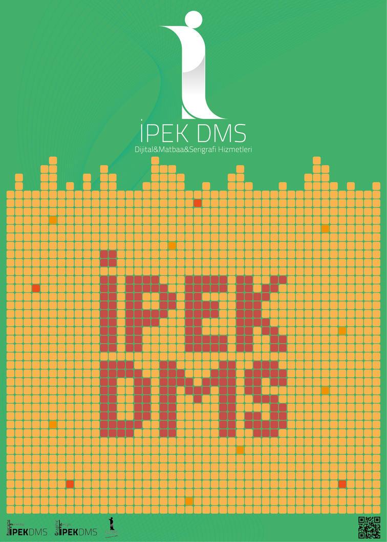 Ipek Poster by omer-oGD