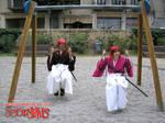 Kenshin Cosplay 2010 VI WTF by TORA-KUN
