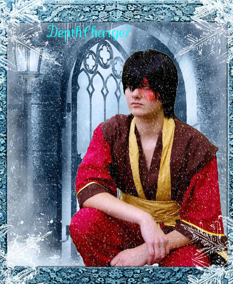 Zuko: Winter Version by Levi-Ackerman-Heicho