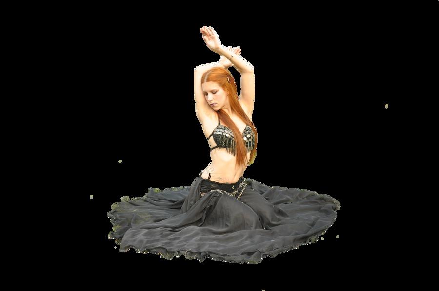 Belly Dancer Pre-Cut 2 by Levi-Ackerman-Heicho