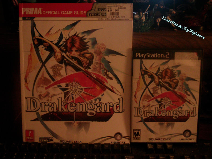 Drakengard FAQs, Walkthroughs, and Guides for PlayStation ...