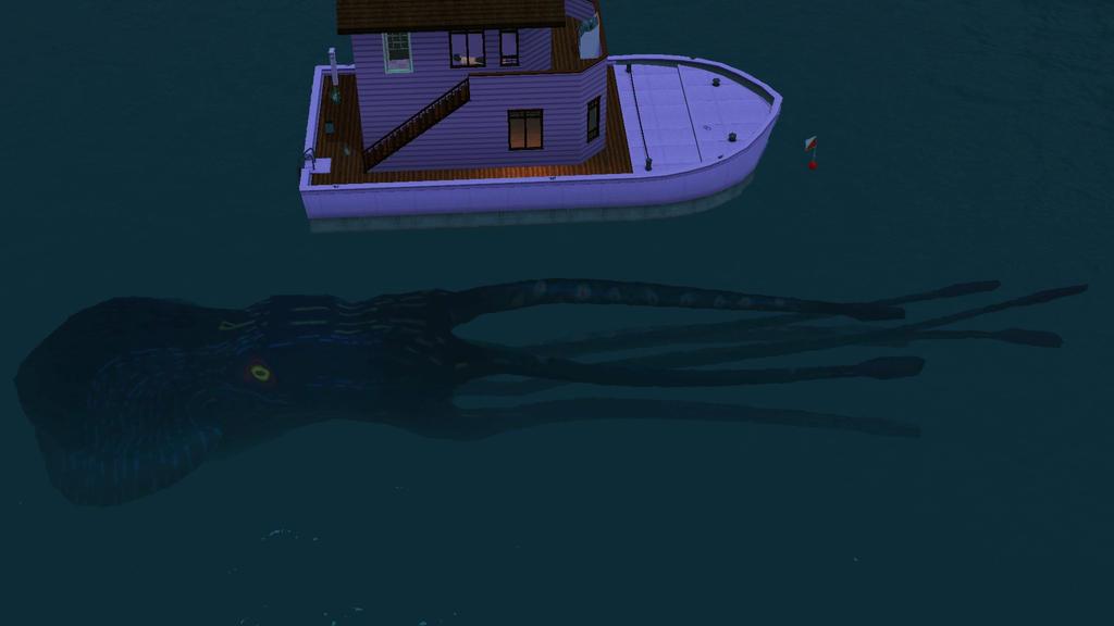 Sims 3 - O.O by Levi-Ackerman-Heicho