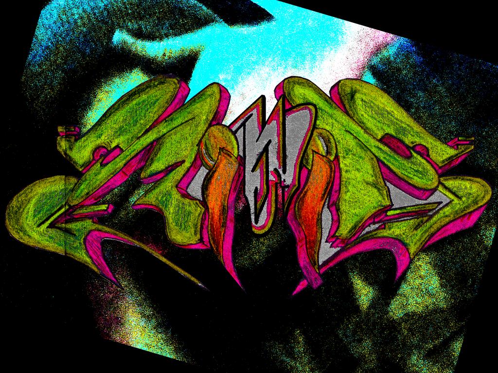 LIMITS Piece by OENOM by OENOM