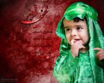 Ali Asghar - Innocent Martyr