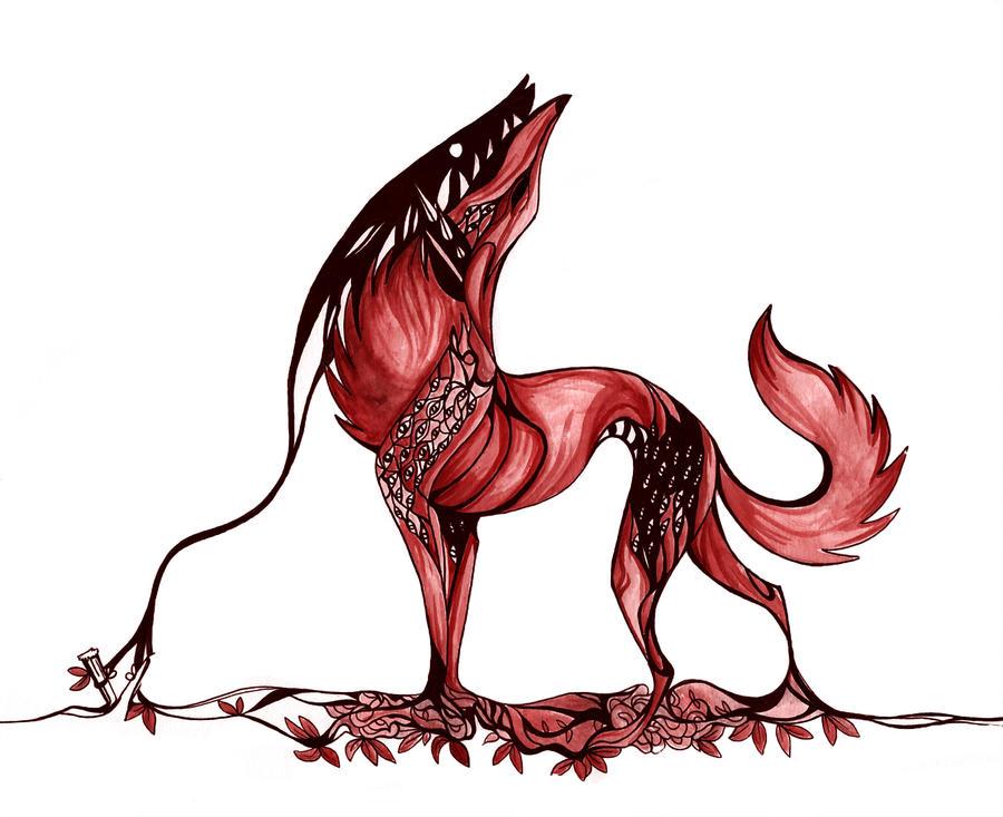 Snake by Lycanium