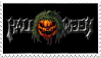 Halloween Band Stamp by 20thX5150