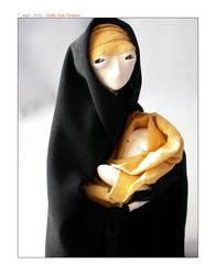 Mary by frau-fon-Trauer