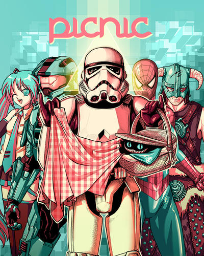 PICNIC by ReneFelem