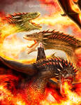 Mothers Of Dragons