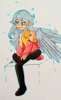Angel Jehvlix