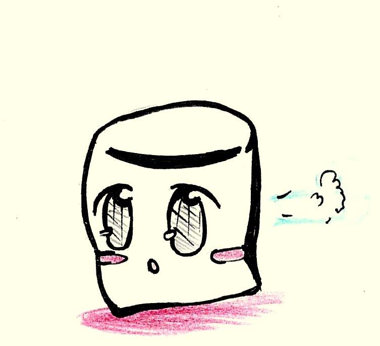 Marshmallow by IcisKull