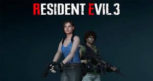 Resident evil 3 wii