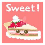 Cute as pie