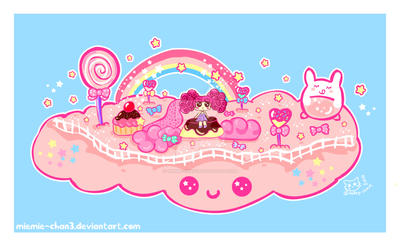 Candyland by miemie-chan3
