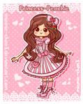 kawaii Princess-Peachie