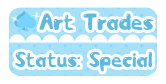 DA Button: Art Trades Special