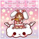Kawaii Bed Time
