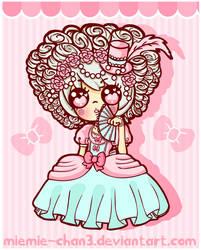 Sweet Carynne Cullen by miemie-chan3