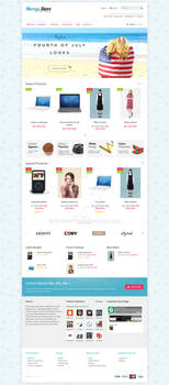 Mercys Store by Gowebstyle.com